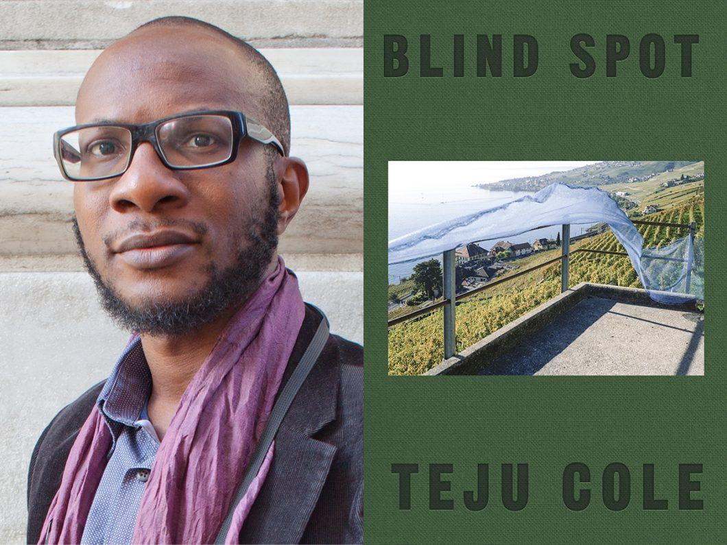 Teju Cole Blind Spot Strauhof